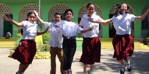 Patenschaft Bacolod