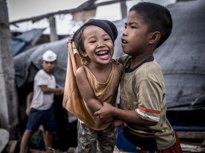 Kindernothilfe setzt Zeichen gegen Kinderarbeit