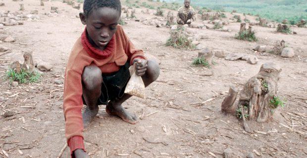 Südsudan: SOS-Kinderdorf evakuiert und geplündert