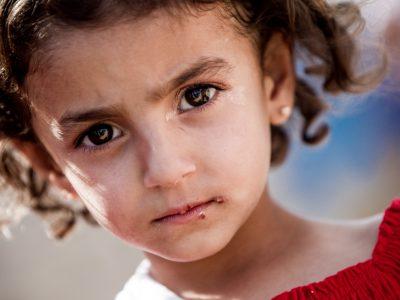 UNICEF veröffentlicht Bericht zur Lage von Flüchtlingskindern