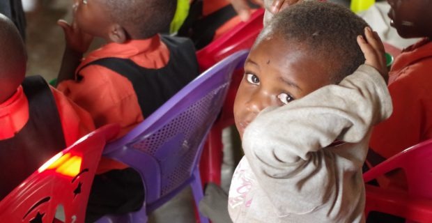 Abaana Afrika: Projektpaten für Schule in Uganda gesucht