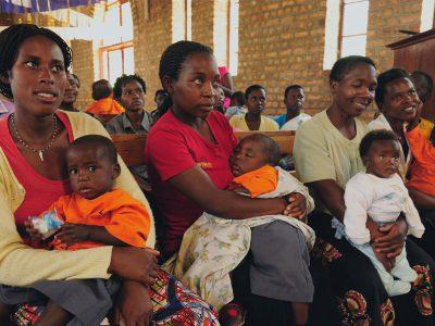 Compassion: Filmgottesdienst stellt die Arbeit bundesweit vor