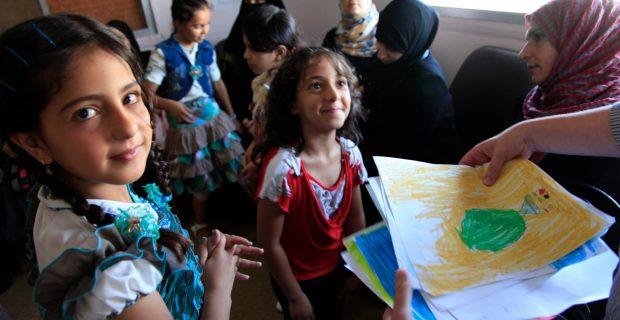 Unicef warnt: Situation in Aleppo für Kinder lebensbedrohlich