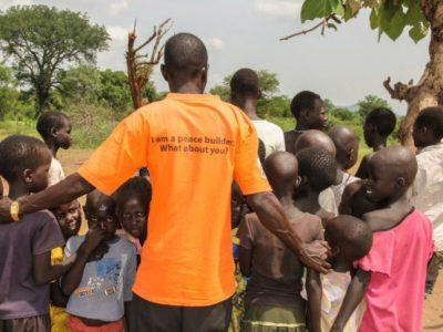 World Vision: Kinderzentren für Flüchtlinge aus dem Sudan