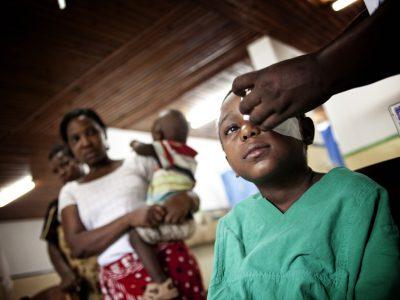 Christoffel Blindenmission feiert Geburtstag und Rekordjahr