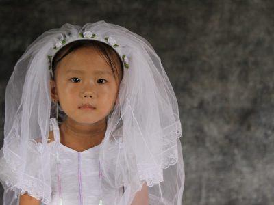 70 Millionen Mädchen sind schon verheiratet