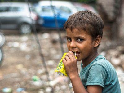 Don Bosco: Zukunftsaussichten für Straßenkinder verbessern