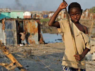 UNICEF: In diesen Ländern gibt es für Kinder keine Schulbildung