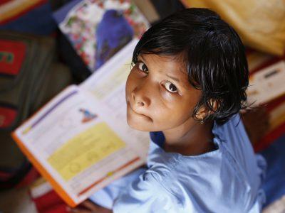 Mädchen: Ein Jahr mehr Schule entspricht 20 % mehr Einkommen