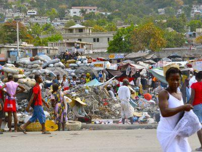 Hurrikan Matthew: Je ärmer das Land, desto größer der Schaden