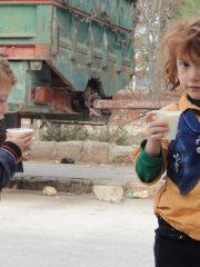 SOS-Kinderdörfer weiten Hilfe für Kinder in Syrien aus