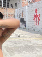 Resozialisierung der Kindersoldaten Kolumbiens